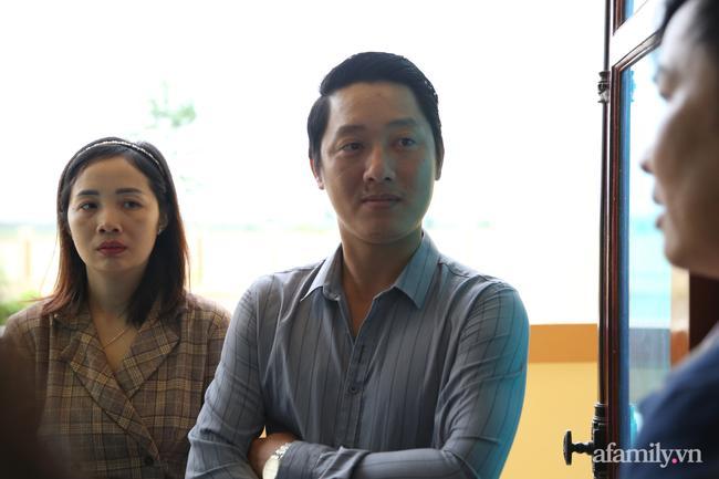 Xét xử vụ bắt cóc bé trai 2 tuổi ở Bắc Ninh: Mẹ mìn khóc nức nở khi bị tuyên án 5 năm tù-5