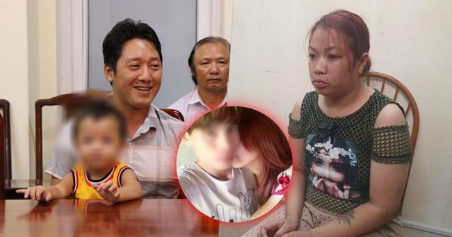 Xét xử vụ bắt cóc bé trai 2 tuổi ở Bắc Ninh: Mẹ mìn khóc nức nở khi bị tuyên án 5 năm tù-4