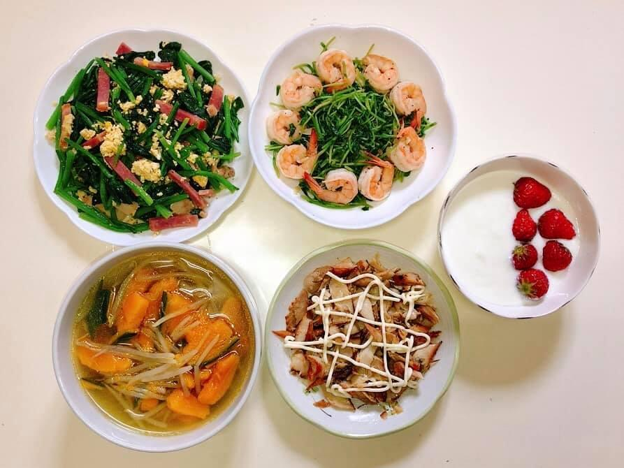 Mâm cơm gia đình ấm cúng, ngon hết nấc đầy món Việt của người vợ 9X tại Nhật Bản-3