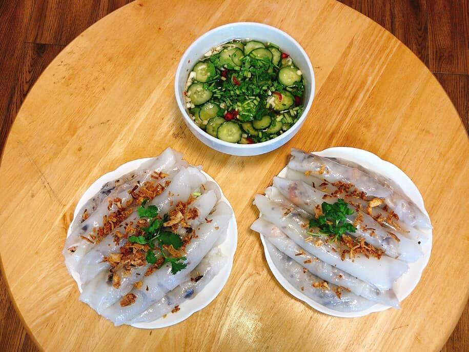 Mâm cơm gia đình ấm cúng, ngon hết nấc đầy món Việt của người vợ 9X tại Nhật Bản-9