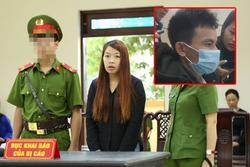 Xét xử vụ bắt cóc bé trai 2 tuổi ở Bắc Ninh: Bị cáo khai có chồng nhưng không nhớ đẻ lúc nào