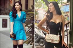 Mai Phương Thúy: 'Tôi mặc đồ gì cũng gợi cảm'