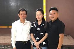 Đại gia Phan Lĩnh lần đầu xuất hiện cùng Bảo Thy sau 1 năm kết hôn