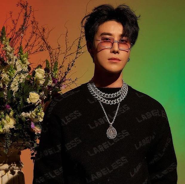 Rapper Hàn Quốc khen thí sinh Rap Việt, dành sự tôn trọng cho dàn HLV-4