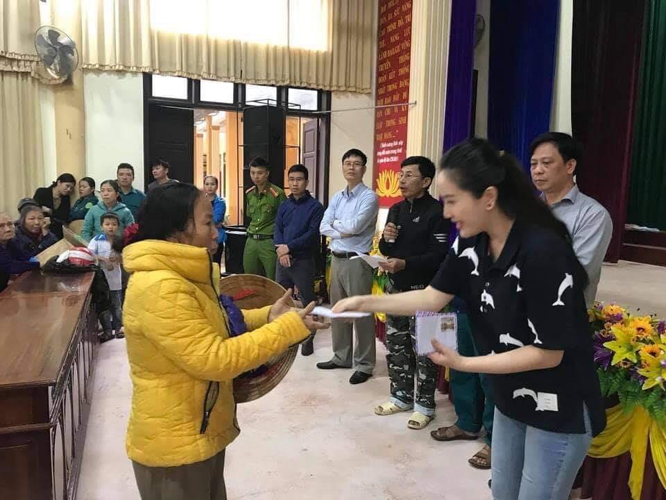 Đại gia Phan Lĩnh lần đầu xuất hiện cùng Bảo Thy sau 1 năm kết hôn-1
