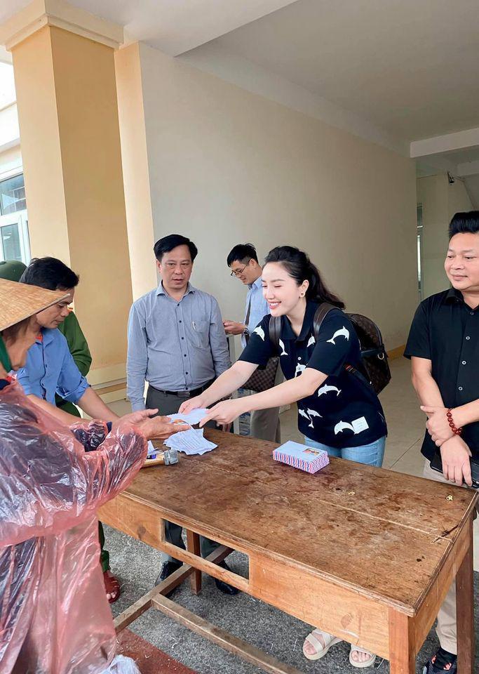 Đại gia Phan Lĩnh lần đầu xuất hiện cùng Bảo Thy sau 1 năm kết hôn-3