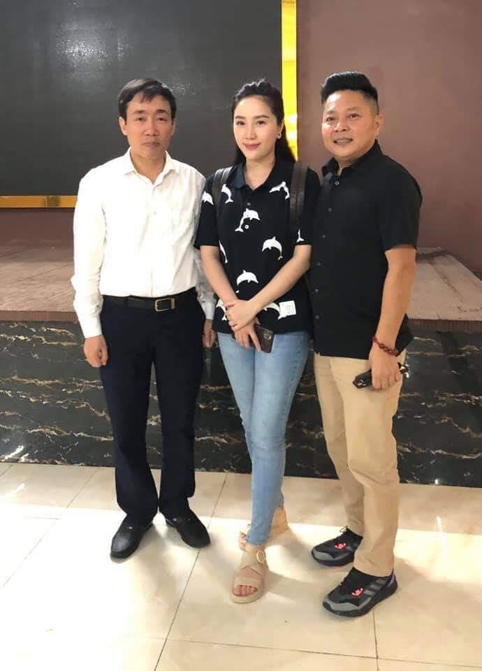 Đại gia Phan Lĩnh lần đầu xuất hiện cùng Bảo Thy sau 1 năm kết hôn-7