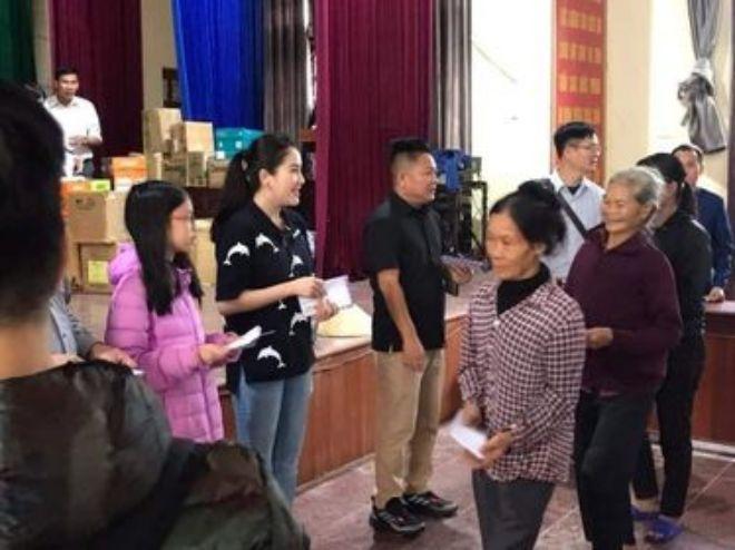 Đại gia Phan Lĩnh lần đầu xuất hiện cùng Bảo Thy sau 1 năm kết hôn-6