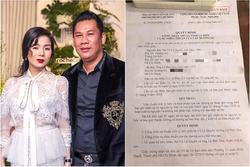 HOT: Lệ Quyên chính thức xác nhận ly hôn Đức Huy