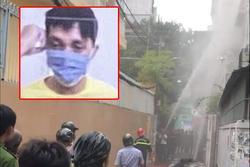 Người phụ nữ tử vong trong ngôi nhà bốc cháy: Ghê sợ trước lời khai máu lạnh của kẻ giết người