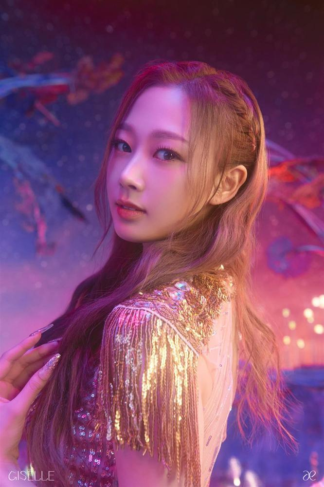 Thành viên nhóm nhạc nữ mới của SM bị tố thẩm mỹ, đời tư sớm thác loạn-1