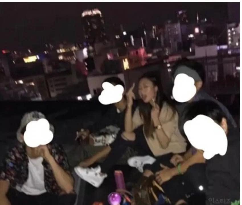 Thành viên nhóm nhạc nữ mới của SM bị tố thẩm mỹ, đời tư sớm thác loạn-9