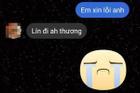 Loạt tin nhắn sai chính tả của 'người thương' khiến đối phương cụt hứng yêu đương
