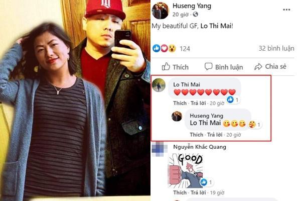 Cô bé HMông và bạn trai doanh nhân liên tục thể hiện tình cảm trên MXH-2