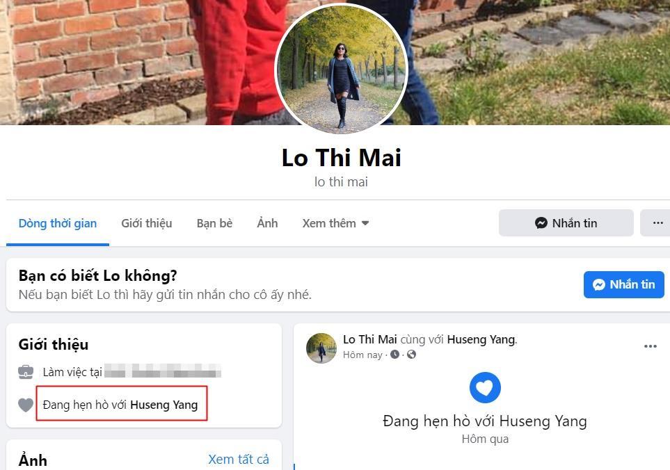 Hé lộ thêm thông tin tình mới người Mỹ của cô bé HMông sau 1 năm ly hôn chồng Bỉ-2