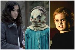 10 nhân vật nhỏ tuổi gây ám ảnh cho người xem