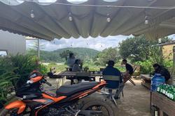 Đóng cửa homestay ở Đà Lạt dính lùm xùm lừa đảo