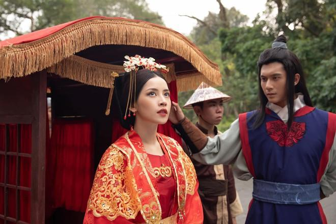 Tình tin đồn trẻ tuổi của Lệ Quyên - Lâm Bảo Châu là ai?-5