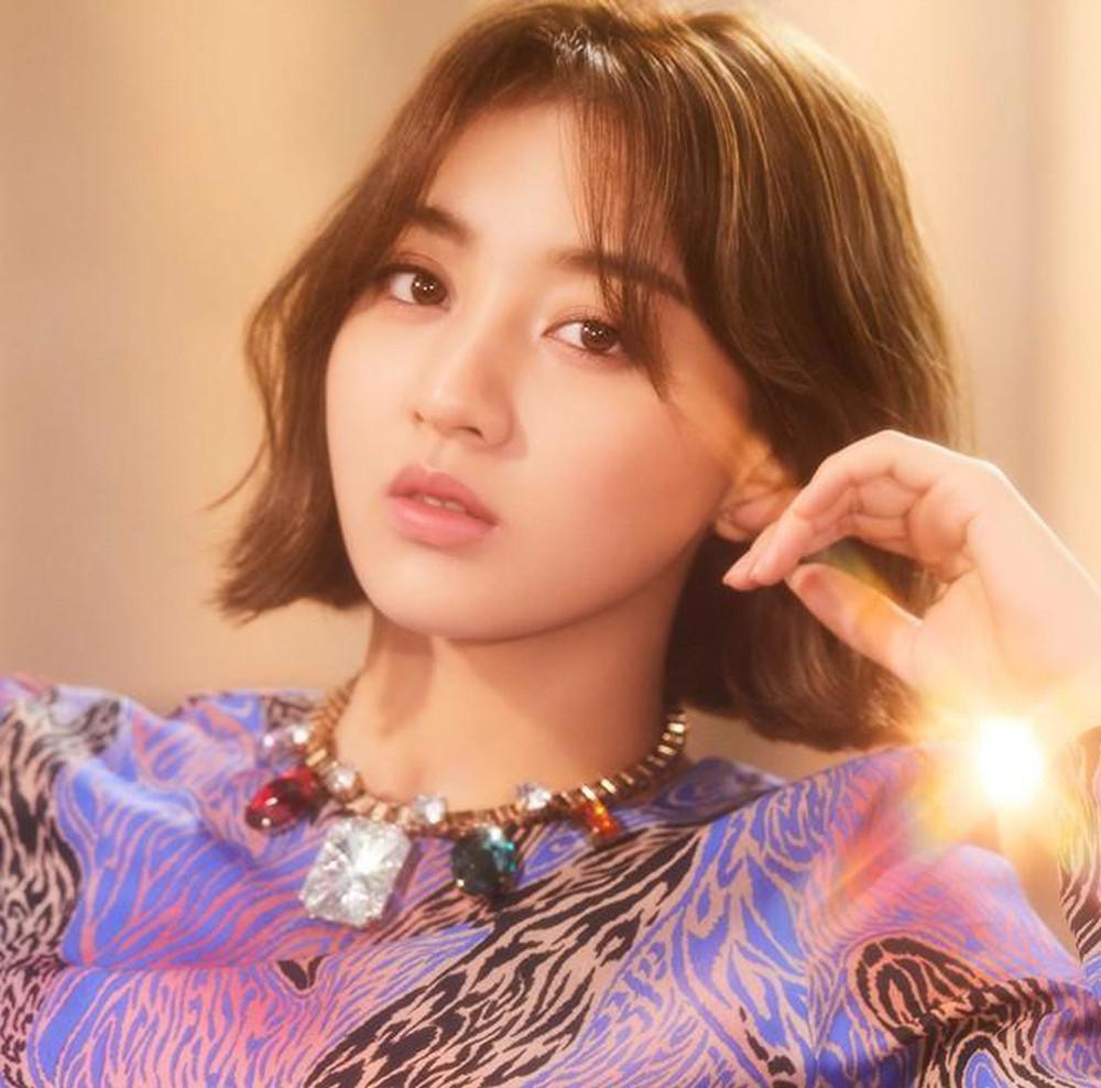Nayeon được thiên vị, Jihyo là main vocal nhưng lần chiếm line gần nhất là 2 năm trước?-7