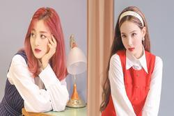 Nayeon được thiên vị, Jihyo là main vocal nhưng lần chiếm line gần nhất là 2 năm trước?