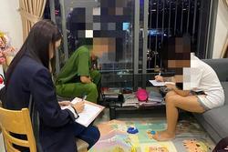 Hương Giang mời công an xử tội thành viên group 'Anti nữ hoàng đạo lý'