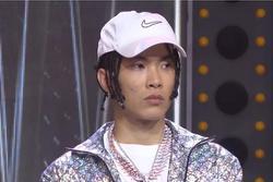 F đội Wowy có gì tại Rap Việt?
