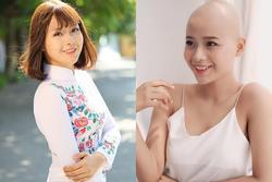 Tình trạng sức khỏe nữ sinh mắc ung thư phải cạo trọc đầu để đi thi sắc đẹp
