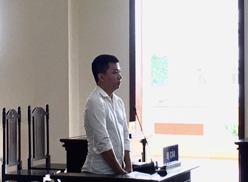 Lam Trường khóc tiếng Mán khi kẻ trộm khai tên mình trước công an-1