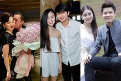 3 vụ ly hôn gây tiếc nuối ở showbiz Việt năm 2020
