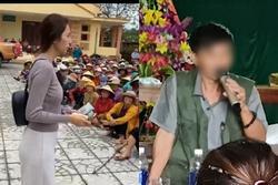 Thủy Tiên chính thức lên tiếng về ồn ào 69 hộ dân bị thu lại tiền, khẳng định 'sẽ không có tiêu cực xảy ra'