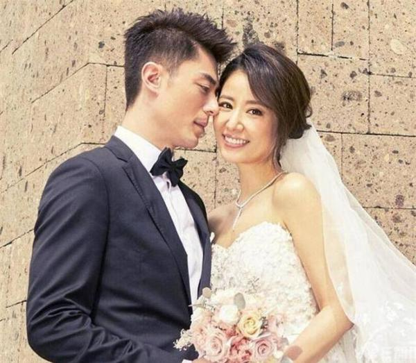 Vì sao sau 10 năm làm bạn Hoắc Kiến Hoa mới cưới Lâm Tâm Như?-2