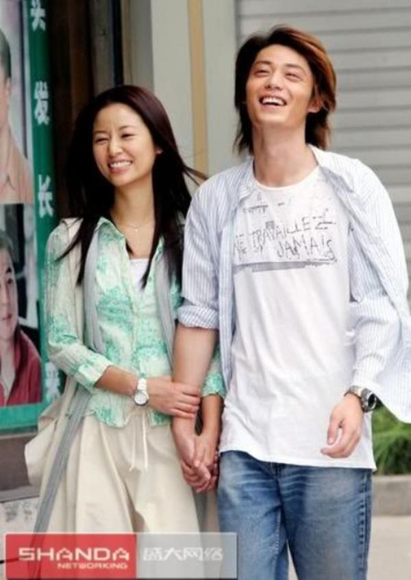 Vì sao sau 10 năm làm bạn Hoắc Kiến Hoa mới cưới Lâm Tâm Như?-4