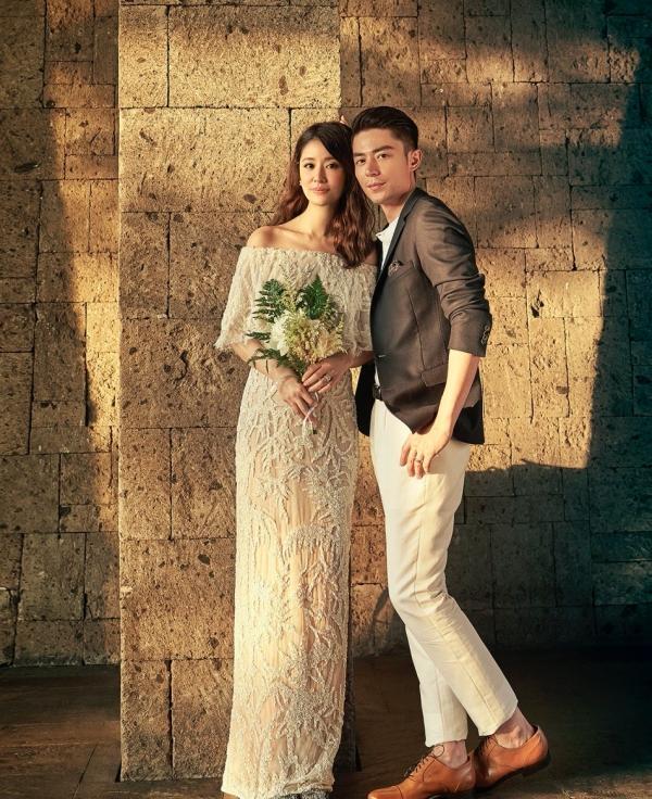 Vì sao sau 10 năm làm bạn Hoắc Kiến Hoa mới cưới Lâm Tâm Như?-6