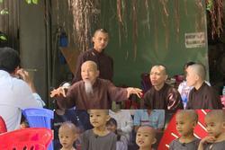 Đài VTV chỉ ra thủ đoạn lừa đảo của nhóm người giả dạng sư thầy ở Tịnh thất Bồng Lai