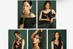 Thả hint comeback cho cố rồi cuối cùng đưa SNSD đi bán lịch, fan Việt 'truy sát' trang FB của SM đòi công bằng cho các chị!