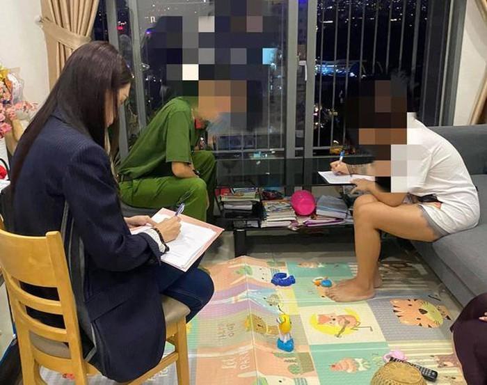 Hương Giang lên tiếng thông tin mời công an đến làm việc với antifan-1