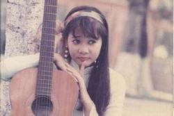 Nhan sắc thời trẻ của Thu Minh gây ngỡ ngàng