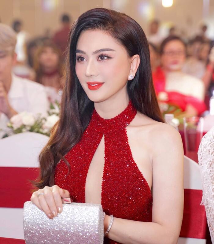 Lâm Khánh Chi: Tôi không để bụng vì bị gọi chị Khanh, Hương Giang nên cẩn trọng-1