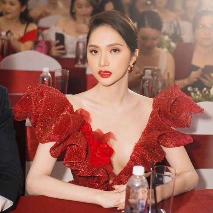Lâm Khánh Chi: Tôi không để bụng vì bị gọi chị Khanh, Hương Giang nên cẩn trọng-2