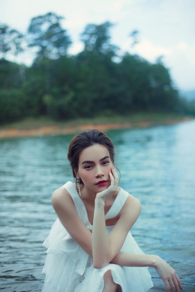 Hồ Ngọc Hà tiết lộ thời gian sinh nở, háo hức đếm ngược từng ngày chào đón thiên thần-2