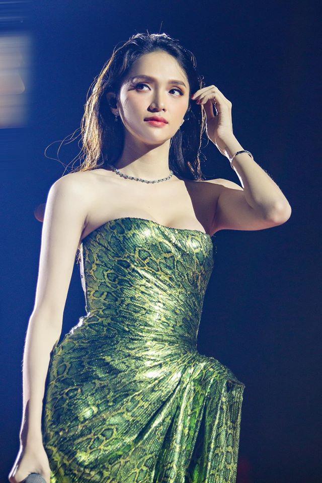 ĐỈNH ĐIỂM: Cộng đồng anti tẩy chay Hương Giang khỏi cuộc thi Hoa hậu Việt Nam-1