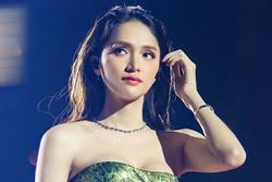 ĐỈNH ĐIỂM: Cộng đồng anti tẩy chay Hương Giang khỏi cuộc thi Hoa hậu Việt Nam