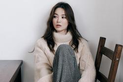 Netizen phát hiện 'bí mật' đặc biệt của Song Hye Kyo: Thông điệp gửi tới Song Joong Ki hay chỉ là sở thích cá nhân?
