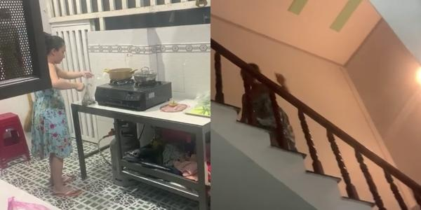 Lê Dương Bảo Lâm bị bắt bẻ khi khoe cuộc sống gia đình-2