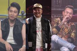 Yuno Bigboi dùng câu thả thính 'Gu của anh là Châu á', Karik lập tức gọi Châu Bùi