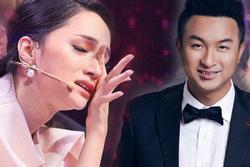 Được mời vào group 'Nữ hoàng đạo lý', nam MC cà khịa Hương Giang: 'Là yêu chó mèo anh vào liền'