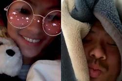 'Cô bé H'Mông' và bạn trai doanh nhân liên tục thể hiện tình cảm trên MXH