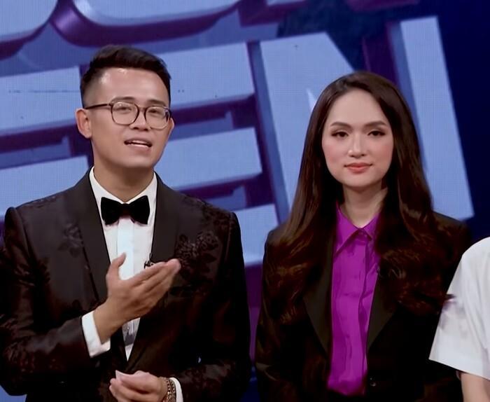 Hương Giang xử antifan, MC Đức Bảo của VTV có chia sẻ gây chú ý-7