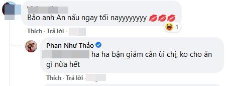 Phan Như Thảo bị chê phát tướng, chồng đại gia chuyển hướng không cho ăn-3