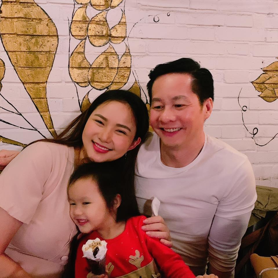 Phan Như Thảo bị chê phát tướng, chồng đại gia chuyển hướng không cho ăn-8